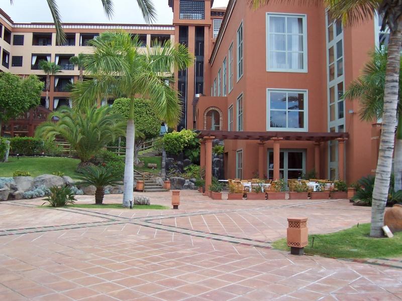 Canary Islands, Tenerife, Costa Adeje, Palace Hotel Teneri19