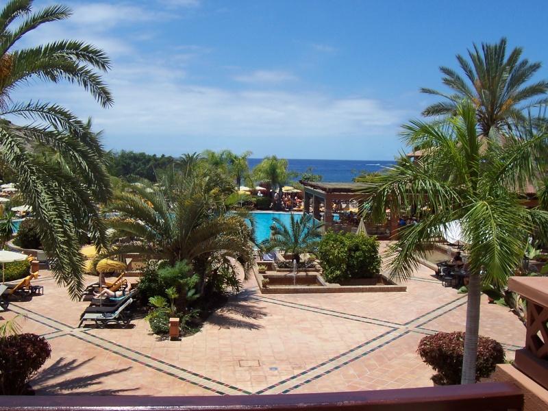 Canary Islands, Tenerife, Costa Adeje, Palace Hotel Teneri20
