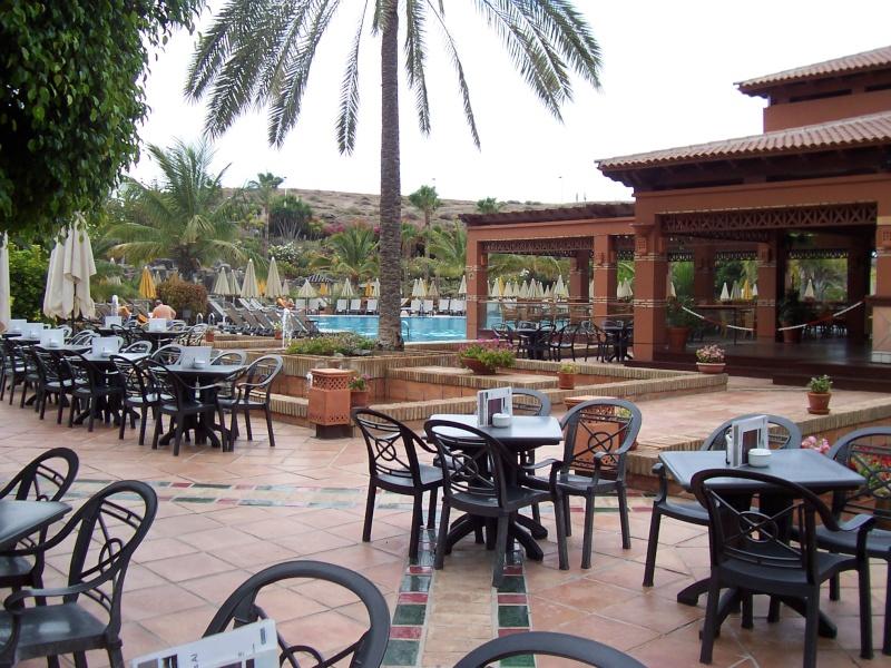 Canary Islands, Tenerife, Costa Adeje, Palace Hotel Teneri21