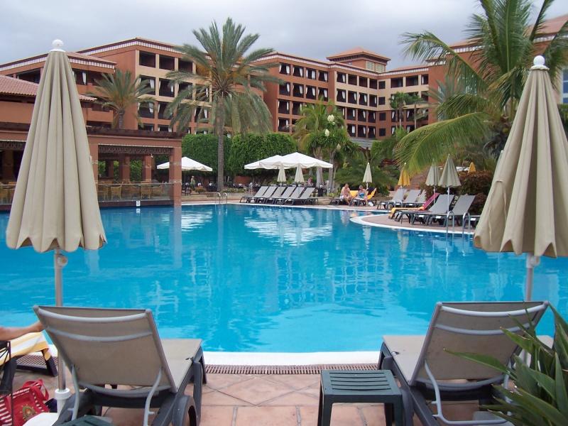 Canary Islands, Tenerife, Costa Adeje, Palace Hotel Teneri22