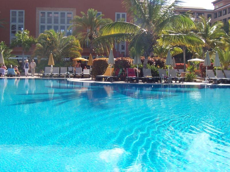 Canary Islands, Tenerife, Costa Adeje, Palace Hotel Teneri24
