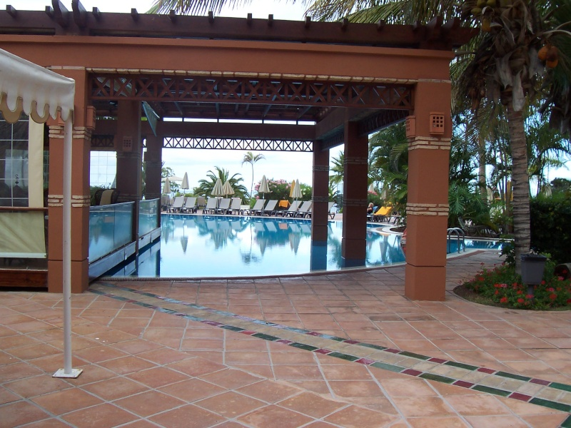 Canary Islands, Tenerife, Costa Adeje, Palace Hotel Teneri27