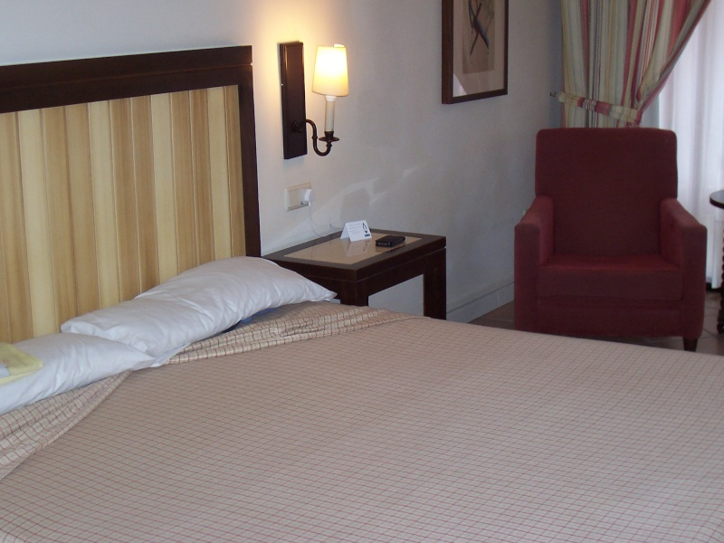 Canary Islands, Tenerife, Costa Adeje, Palace Hotel Teneri28