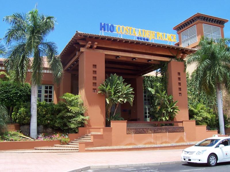 Canary Islands, Tenerife, Costa Adeje, Palace Hotel Teneri29