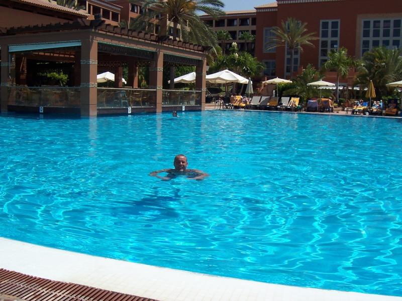 Canary Islands, Tenerife, Costa Adeje, Palace Hotel Teneri33