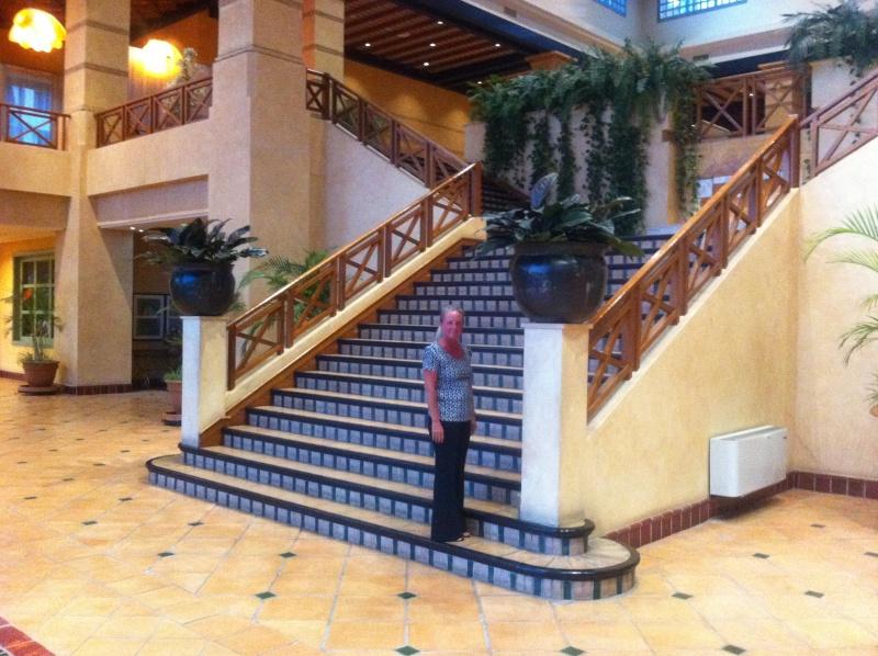 Canary Islands, Tenerife, Costa Adeje, Palace Hotel Teneri34