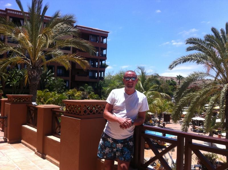 Canary Islands, Tenerife, Costa Adeje, Palace Hotel Teneri36
