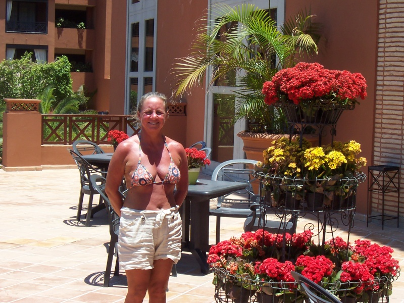 Canary Islands, Tenerife, Costa Adeje, Palace Hotel Teneri39