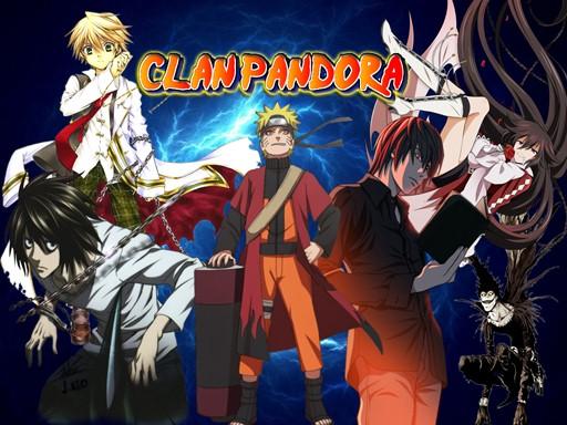 Clan Pandora Foro