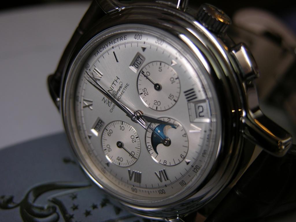 Nouvelle acquisition ZENITH Chronomaster Phase de Lune Dscn7015