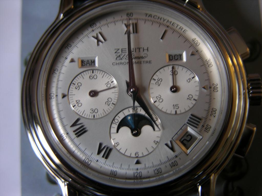 Nouvelle acquisition ZENITH Chronomaster Phase de Lune Dscn7016