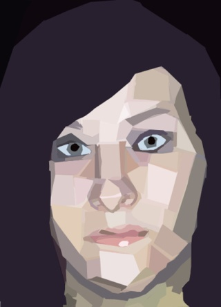 Assignment 12 - self-portrait with pen tool Due Oct 19 (Tues) Block11