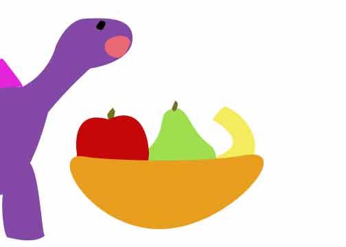 Assignment 9: Fruit Bowl Due Oct 4 Fruitb10