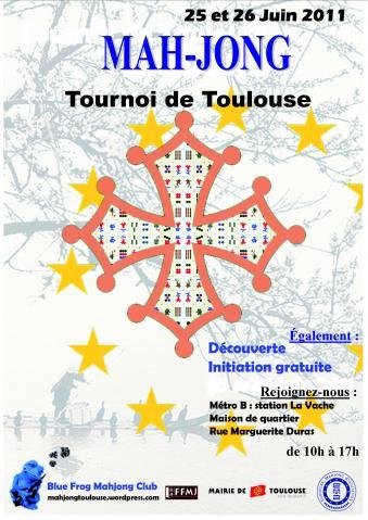 Tournoi MERS 1 de Toulouse 25/26 Juin 2011   Mers1t10