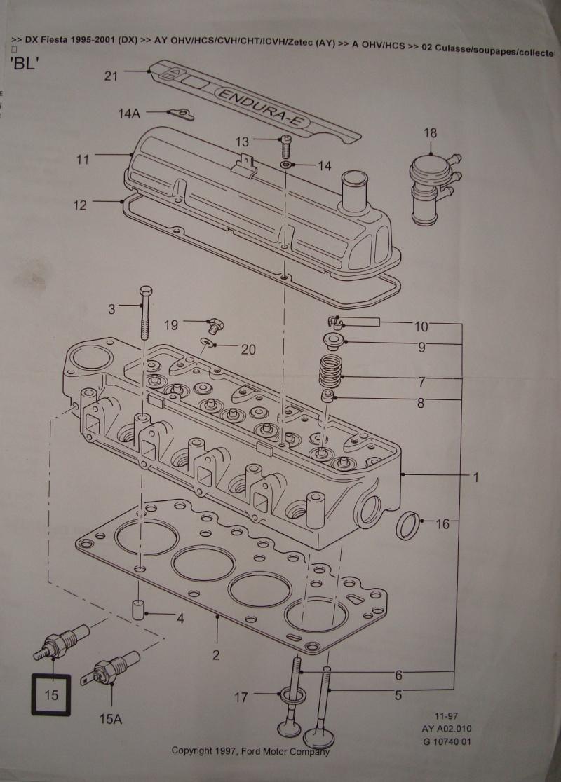 [ Ford Fiesta 1.3 Endura ess an 1999 ] Moteur tourne mal (résolu) Repara10
