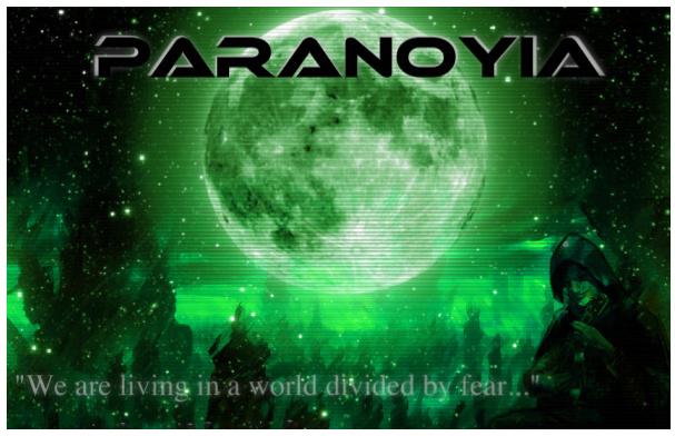 paranoyia