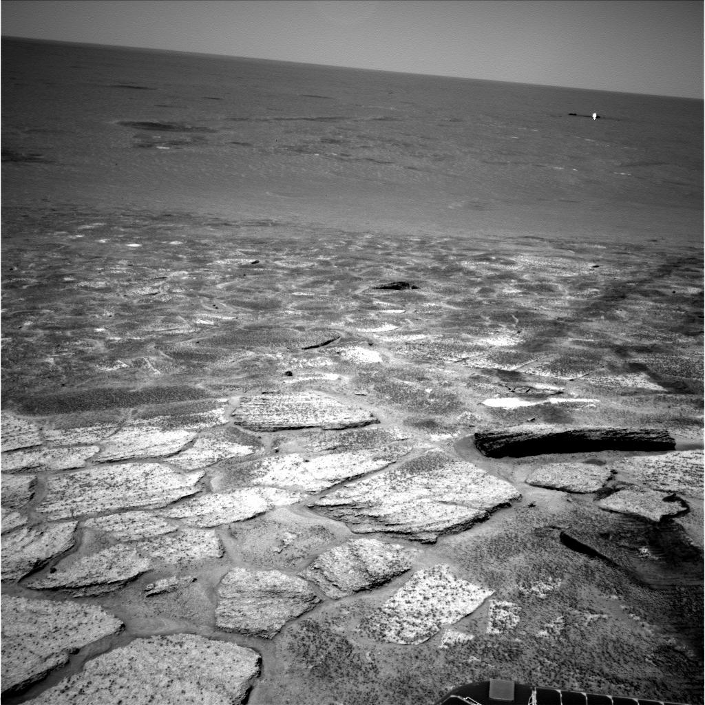 Mars - Lander and Rover Images 1n138310