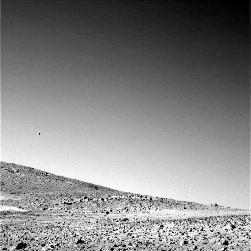 Mars - Lander and Rover Images 2p154510