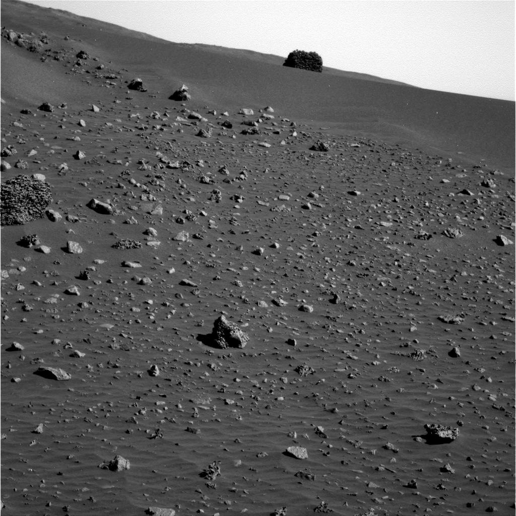 Mars - Lander and Rover Images 2p191010