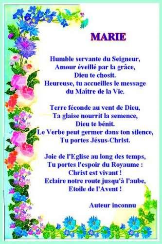 """"""" 31 Mai = 31ème Prière """" Mois de Marie offrons à notre Maman du ciel une petite couronne """" 68886011"""