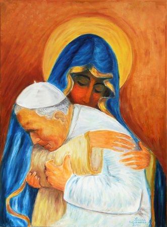 """"""" 31 Mai = 31ème Prière """" Mois de Marie offrons à notre Maman du ciel une petite couronne """" Untitl12"""