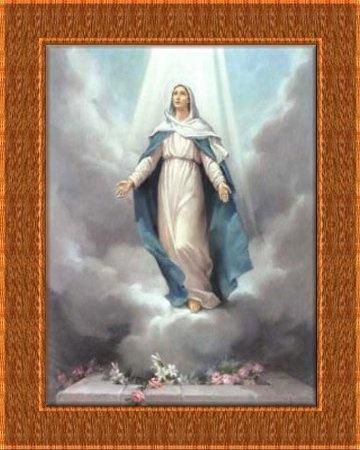 """"""" 31 Mai = 31ème Prière """" Mois de Marie offrons à notre Maman du ciel une petite couronne """" Untitl14"""