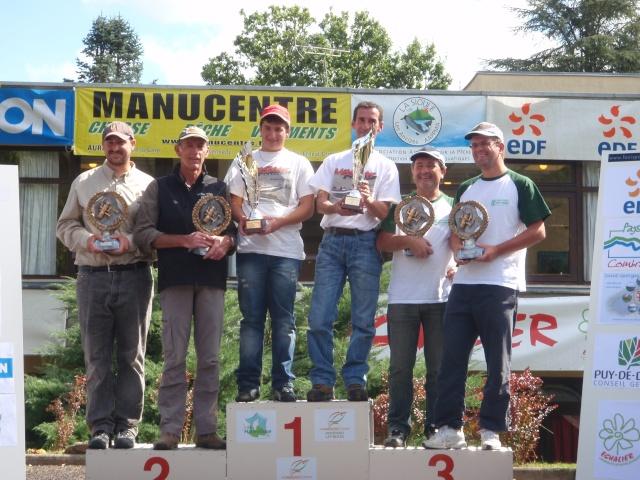 CHALLENGE DES FADES (Puy de Dome) les 11 & 12 septembre 2010 - Page 2 P9120110
