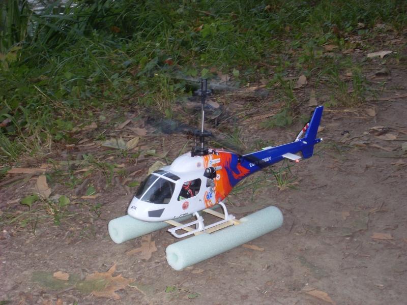 SAR 474 : BL sauvetage/bombardier d'eau Sl383810
