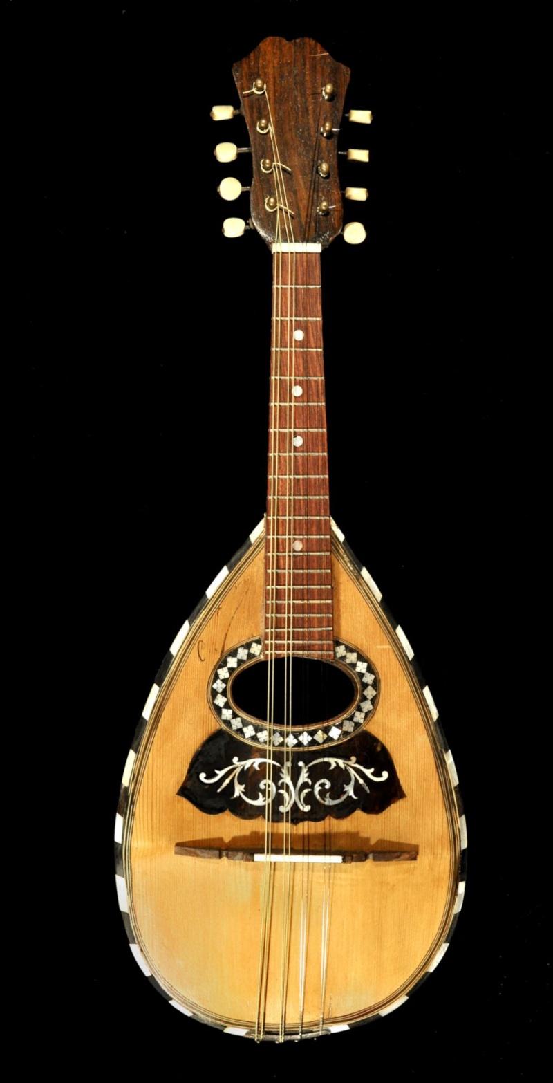 Nouvelle mandoline 87825510
