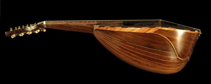 Nouvelle mandoline 87825512