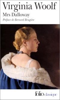 [Woolf, Virginia] Mrs Dalloway Mrs-da11