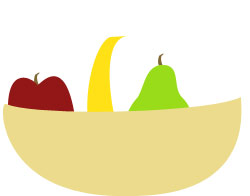 Assignment 9: Fruit Bowl Due Oct 4 Finish10