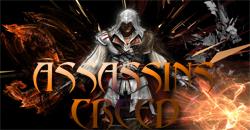 Assassin's Creed es una serie de videojuegos de acción/aventura histórica con tintes de ciencia-ficción, ambientada en las Cruzadas el primer juego y en el Renacimiento el segundo y el tercero, desarrollados por Ubisoft.