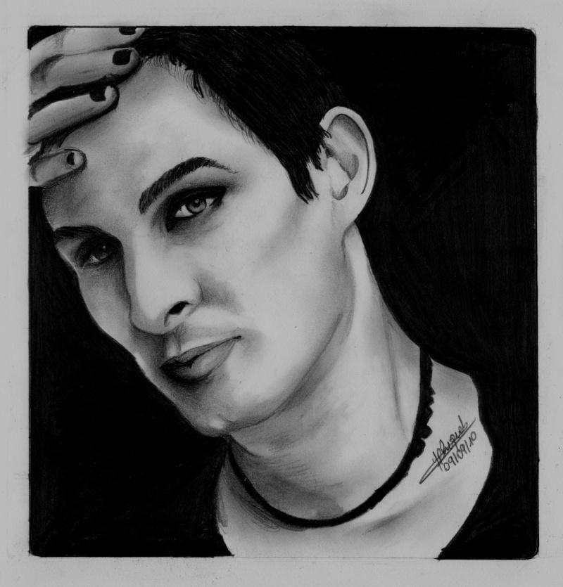 Portrait De Dorian Gray Dorian10
