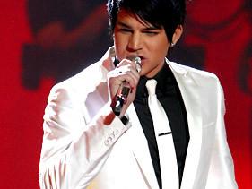 American Idol Finale : 25 : 5 : 2011 Adamla36
