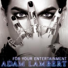 Adam Lambert Discography Adamla38