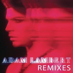 Adam Lambert Discography Adamla39