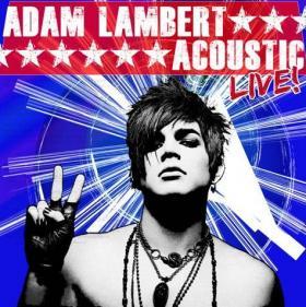 Adam Lambert Discography Adamla40