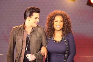 Oprah Winfrey Show : 19/1/2010 Adamop11