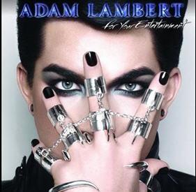Adam Lambert Discography C10