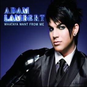 Adam Lambert Discography D10