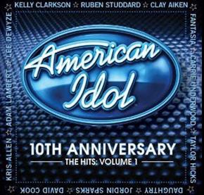 Adam Lambert Discography E10