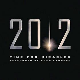 Adam Lambert Discography Timefo10