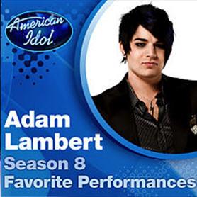 Adam Lambert Discography X10