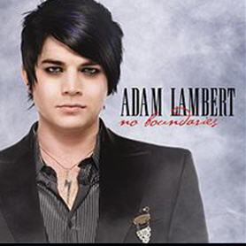 Adam Lambert Discography Xx10