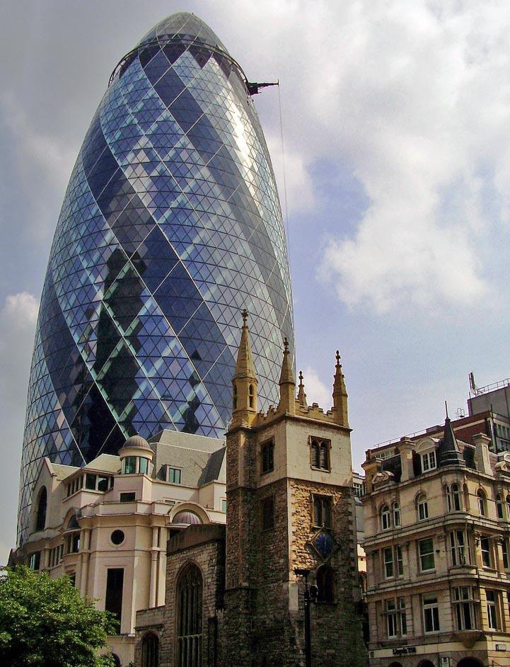 Les Bâtiments de Cities XL - Page 2 London12