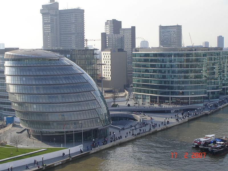 Les Bâtiments de Cities XL - Page 2 London15