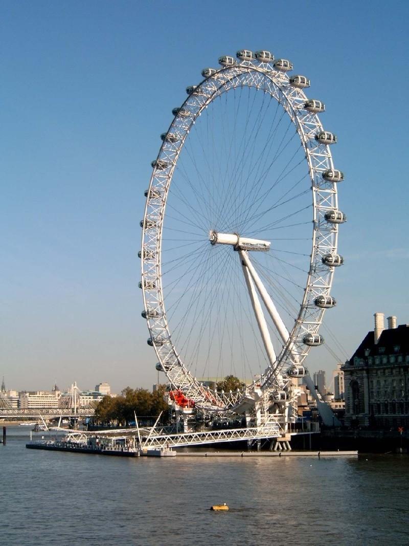 Les Bâtiments de Cities XL - Page 2 London16