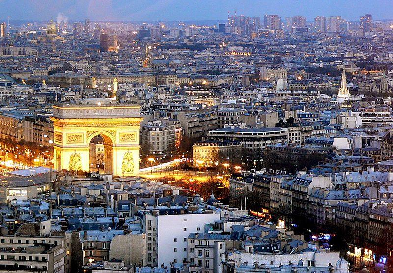 Les Bâtiments de Cities XL - Page 2 Paris_10