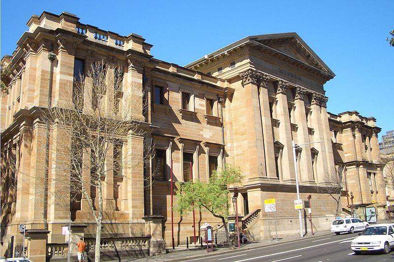 Les Bâtiments de Cities XL - Page 2 Sydney10